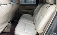 Bán Nissan Livina năm 2011, màu xám giá 335tr giá 335 triệu tại Tp.HCM