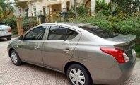 Bán Nissan Sunny XL đời 2014, màu nâu chính chủ, giá chỉ 285 triệu giá 285 triệu tại Hà Nội