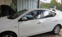Bán Nissan Sunny XV 2015, màu trắng chính chủ, giá 385tr giá 385 triệu tại Hà Nội