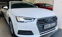 Bán xe Audi A4 2.0 TFSI sản xuất năm 2016, màu trắng, xe nhập giá 1 tỷ 380 tr tại Tp.HCM