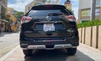 Cần bán gấp Nissan X trail 2.5 SV Premium 2017, màu xanh lam giá 848 triệu tại Hà Nội