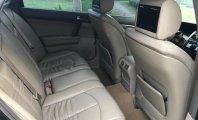 Cần bán Nissan Teana sản xuất năm 2008, màu bạc, xe nhập chính chủ giá 330 triệu tại Hà Nội