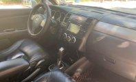 Bán Nissan Tiida đời 2009, màu bạc, xe nhập chính hãng giá 283 triệu tại Bình Dương