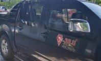 Bán Nissan Navara LE 2.5MT 4WD sản xuất 2011, màu đen, nhập khẩu  giá 345 triệu tại Vĩnh Phúc