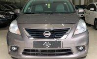 Bán xe Nissan Sunny đời 2014, màu xám, 355tr giá 355 triệu tại Tp.HCM