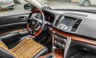 Bán Nissan Teana sản xuất năm 2010, màu đen, nhập khẩu chính hãng giá 515 triệu tại Hà Nội