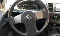 Cần bán xe Nissan Navara LE năm 2013, màu xám, nhập khẩu số sàn, 375 triệu giá 375 triệu tại Hà Nội
