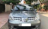 Bán Nissan Livina AT năm sản xuất 2011, màu xám, xe nhập xe gia đình, giá tốt giá 335 triệu tại Tp.HCM