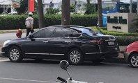 Cần bán gấp Nissan Teana 2.0 AT đời 2011, màu đen, nhập khẩu chính hãng giá 548 triệu tại Tp.HCM