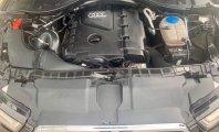 Cần bán Audi A6 đời 2014, màu đen, xe nhập chính hãng giá 1 tỷ 300 tr tại Tp.HCM