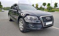 Cần bán gấp Audi Q5 2.0 đời 2012, màu đen, nhập khẩu, 945 triệu giá 945 triệu tại Hà Nội