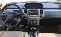 Cần bán Nissan X trail sản xuất năm 2006, màu bạc, nhập khẩu chính chủ, 382tr giá 382 triệu tại Hà Nội