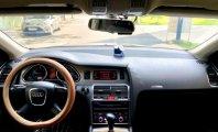 Bán ô tô Audi Q7 2009, màu đen, xe nhập chính hãng giá 745 triệu tại Tp.HCM