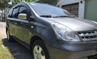 Bán Nissan Grand Livina đời 2010 số sàn giá 295 triệu tại Tiền Giang