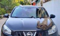 Bán Nissan Qashqai 2.0 sản xuất năm 2011, màu đen, xe nhập   giá 446 triệu tại Hà Nội