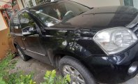 Bán Nissan X trail đời 2009, màu đen, xe nhập, giá tốt giá 415 triệu tại Hà Nội