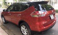 Bán Nissan X trail sản xuất năm 2018, màu đỏ, giá 780tr xe còn mới nguyên giá 780 triệu tại Tp.HCM