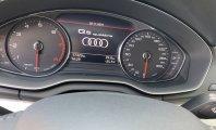 Cần bán lại xe Audi Q5 Sport năm sản xuất 2017, màu đen, xe nhập giá 2 tỷ 135 tr tại Hà Nội