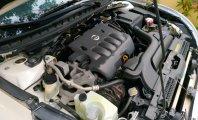 Cần bán xe Nissan Teana 2.0 AT sản xuất 2011, màu trắng, xe nhập chính hãng giá 465 triệu tại Thanh Hóa