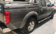 Bán Nissan Navara LE 2.5MT 4WD 2012, màu xám, nhập khẩu   giá 350 triệu tại Đồng Nai