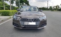 Cần bán gấp Audi A4 đời 2016, màu nâu, nhập khẩu nguyên chiếc chính hãng giá 1 tỷ 435 tr tại Tp.HCM