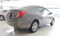 Bán ô tô Nissan Sunny XV 1.5 AT năm sản xuất 2014, màu nâu giá 355 triệu tại Tp.HCM