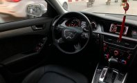 Cần bán gấp Audi A4 1.8 TFSI sản xuất năm 2012, màu trắng, xe nhập số tự động giá 825 triệu tại Hà Nội