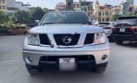 Bán Nissan Navara LE 2.5MT 4WD 2013, màu bạc, xe nhập, chính chủ giá 370 triệu tại Hà Nội