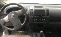 Xe Nissan Navara LE 2.5MT 4WD sản xuất năm 2013, màu xám, xe nhập, giá 370tr giá 370 triệu tại Hà Nội