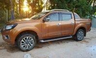 Bán Nissan Navara VL 2.5 AT 4WD đời 2017, xe nhập chính chủ giá 670 triệu tại Thanh Hóa