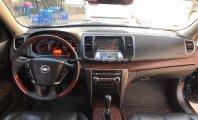 Cần bán gấp Nissan Teana 2.0 AT sản xuất 2010, màu đen, nhập khẩu chính hãng giá 430 triệu tại Hà Nội