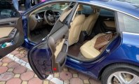 Bán xe Audi A5 2016, màu xanh lam, xe nhập chính hãng giá 1 tỷ 680 tr tại Ninh Bình