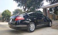 Bán ô tô Nissan Teana 2.0 AT đời 2011, màu đen, nhập khẩu nguyên chiếc như mới giá 448 triệu tại Thanh Hóa