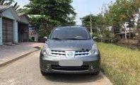 Cần bán gấp Nissan Grand Livina 1.8 MT đời 2010, màu xám xe gia đình, 292tr giá 292 triệu tại Tiền Giang