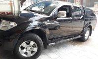 Cần bán xe Nissan Navara năm sản xuất 2012, màu đen, nhập khẩu nguyên chiếc giá 335 triệu tại Yên Bái