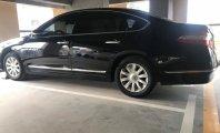 Bán Nissan Teana 2.0 AT năm sản xuất 2010, màu đen, nhập khẩu giá 440 triệu tại Hà Nội