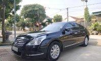 Bán ô tô Nissan Teana 2.0 AT đời 2011, màu đen, nhập khẩu giá 448 triệu tại Thanh Hóa