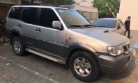 Bán xe Nissan Terrano II 2.4 MT sản xuất 2003, màu bạc, nhập khẩu  giá 175 triệu tại Hà Nội