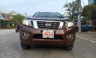 Cần bán lại xe Nissan Navara sản xuất 2016, màu nâu, nhập khẩu số tự động, 515tr giá 515 triệu tại Thanh Hóa