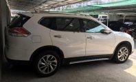 Bán xe Nissan X trail 2017, màu trắng, full option giá 850 triệu tại Tp.HCM