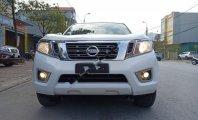 Xe Nissan Navara năm sản xuất 2016, màu trắng, nhập khẩu nguyên chiếc số tự động giá 515 triệu tại Thanh Hóa