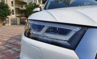 Bán Audi Q5 sản xuất 2017, màu trắng, nhập khẩu   giá 2 tỷ 89 tr tại Hà Nội