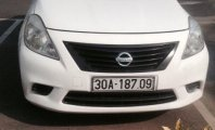 Bán Nissan Sunny MT sản xuất năm 2014, màu trắng, giá tốt giá 245 triệu tại Hà Nội