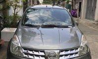 Cần bán gấp Nissan Grand Livina 1.6 AT sản xuất 2010, xe nhập chính chủ, 315tr giá 315 triệu tại Tp.HCM