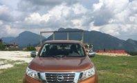 Cần bán Nissan Navara EL 2.5 AT 2WD đời 2017, nhập khẩu nguyên chiếc giá 555 triệu tại Hà Nội