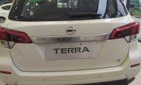 Nissan Terra V ,nhập khẩu chính hãng ALL NEW 100% giá 1 tỷ 35 tr tại Hà Nội