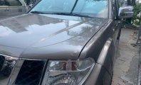 Xe Nissan Navara sản xuất năm 2013, màu nâu, nhập khẩu nguyên chiếc giá 385 triệu tại Tp.HCM