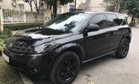 Bán xe Nissan Murano 3.5 AT năm sản xuất 2004, giá tốt giá 386 triệu tại Hà Nội