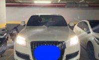 Bán Audi Q7 3.6 AT đời 2007, màu trắng, nhập khẩu   giá 676 triệu tại Tp.HCM
