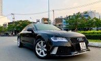 Cần bán lại xe cũ Audi A7 3.0 TFSI đời 2012, màu đen, nhập khẩu giá 1 tỷ 120 tr tại Tp.HCM